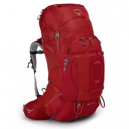 Рюкзак Osprey Ariel Plus 70 красный