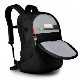 Рюкзак Osprey Comet черный