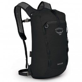 Рюкзак Osprey Daylite Cinch Pack  черный