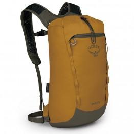 Рюкзак Osprey Daylite Cinch Pack оранжевый