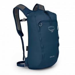 Рюкзак Osprey Daylite Cinch Pack синій