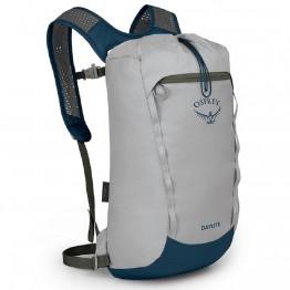 Рюкзак Osprey Daylite Cinch Pack  сірий
