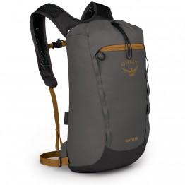 Рюкзак Osprey Daylite Cinch Pack  серый