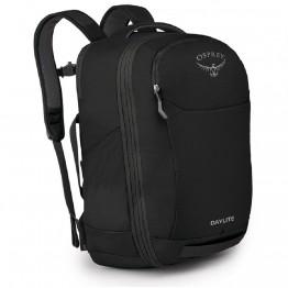 Рюкзак Osprey Daylite Expandible Travel Pack 26+6 черный