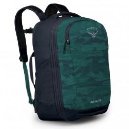 Рюкзак Osprey Daylite Expandible Travel Pack 26+6 зеленый