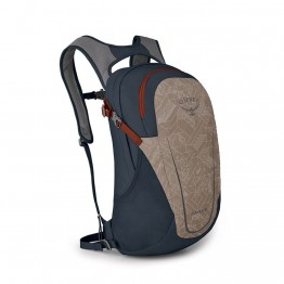 Рюкзак Osprey Daylite (2020) коричневий