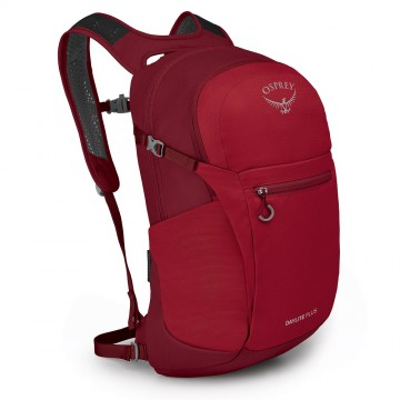 Рюкзак Osprey Daylite Plus красный