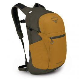 Рюкзак Osprey Daylite Plus оранжевый