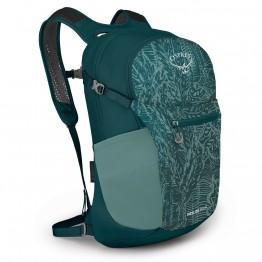 Рюкзак Osprey Daylite Plus зеленый