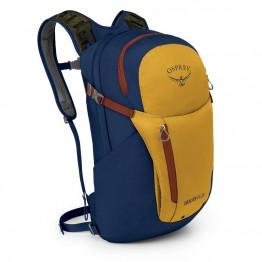 Рюкзак Osprey Daylite Plus (2020) желтый