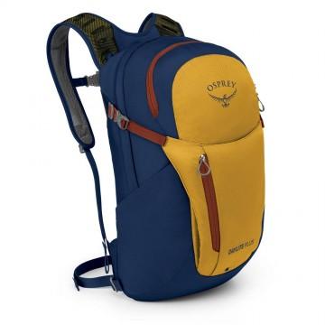 Рюкзак Osprey Daylite Plus желтый