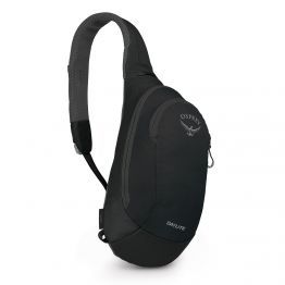 Рюкзак Osprey Daylite Sling чорний