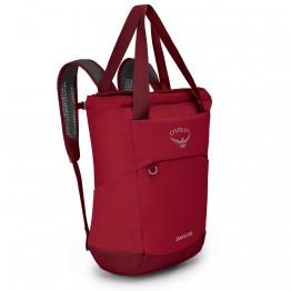 Рюкзак Osprey Daylite Tote Pack красный