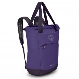 Рюкзак Osprey Daylite Tote Pack фиолетовый