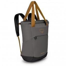Рюкзак Osprey Daylite Tote Pack темно-серый