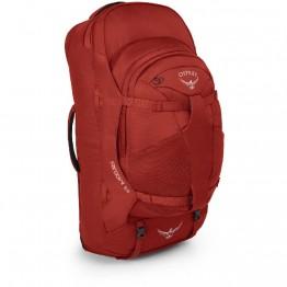 Рюкзак Osprey Farpoint 55 червоний