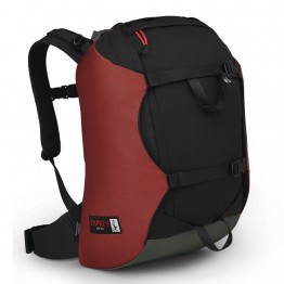 Рюкзак Osprey Heritage Scarab 30 красный