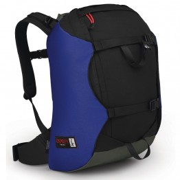Рюкзак Osprey Heritage Scarab 30 синий