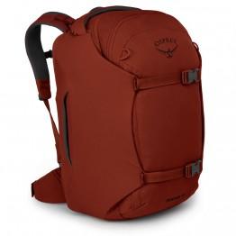 Рюкзак Osprey Porter 46 оранжевый