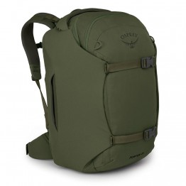 Рюкзак Osprey Porter 46 зеленый
