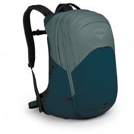 Рюкзак Osprey Radial зелений/синій