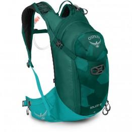 Рюкзак Osprey Salida 12 (без питьевой системы)  зеленый