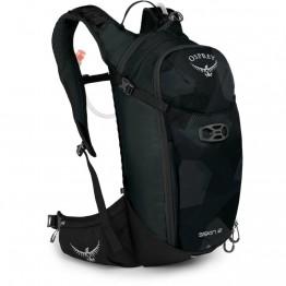 Рюкзак Osprey Siskin 12 (без питьевой системы) черный