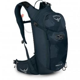 Рюкзак Osprey Siskin 12 (без питної системи) синій