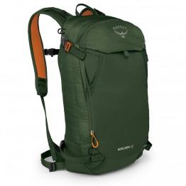 Рюкзак Osprey Soelden 22 зеленый