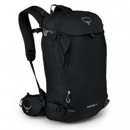 Рюкзак Osprey Soelden 32 черный