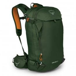 Рюкзак Osprey Soelden 32 зелений