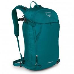 Рюкзак Osprey Sopris 20 зелений