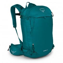 Рюкзак Osprey Sopris 30 зеленый