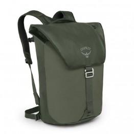 Рюкзак Osprey Transporter Flap 25 зелений