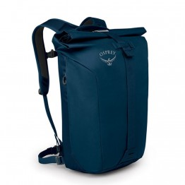 Рюкзак Osprey Transporter Roll синій