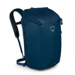 Рюкзак Osprey Transporter Zip синій