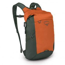 Рюкзак Osprey UL Dry Stuff Pack 20 оранжевий
