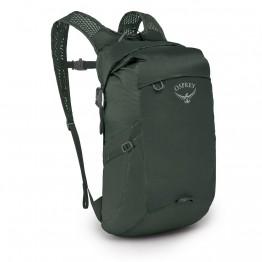 Рюкзак Osprey UL Dry Stuff Pack 20 серый