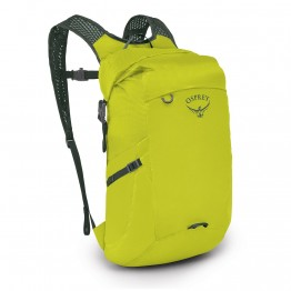Рюкзак Osprey UL Dry Stuff Pack 20 зелений