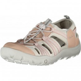 Сандалі Alpine Pro Riana рожеві