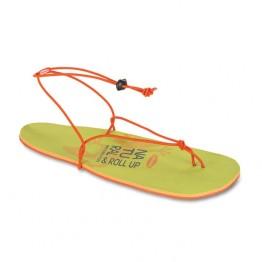 Сандалі Lizard Rollup зелені/оранжеві
