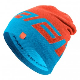 Шапка Dynafit FT Beanie червона/синя