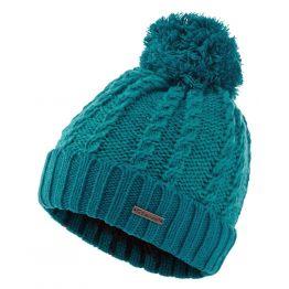 Шапка Trekmates Elsie Knit Hat голубая
