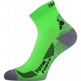 Шкарпетки Lasting RTF зелені