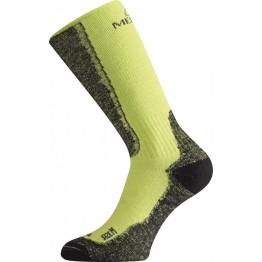 Шкарпетки Lasting WSM салатові