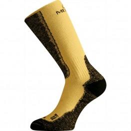 Шкарпетки Lasting WSM жовті