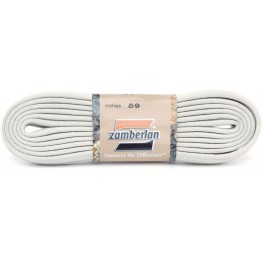 Шнурки Zamberlan White белые