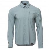Рубашка Turbat Maya LS Mns мужская серая