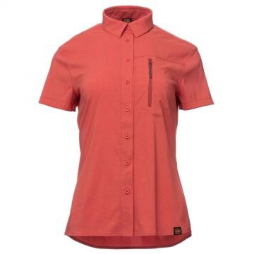 Сорочка Turbat Maya SS Wms жіноча червона