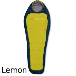 Спальник Trimm Impact желтый